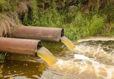 採檢下水道污水,監測到新冠病毒!陳時中:兩處測到病毒量