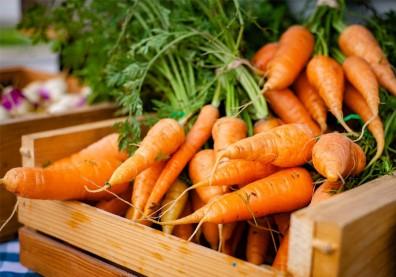 提升自我防禦力!維生素A、C,五大營養素吃對好處多