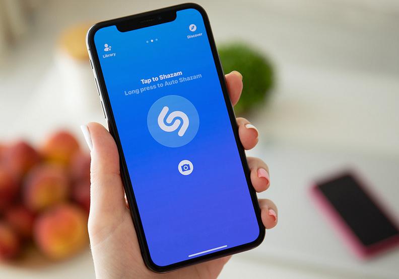 搜音樂的關鍵神器!全球用戶每個月「Shazam」達到10億次的里程碑