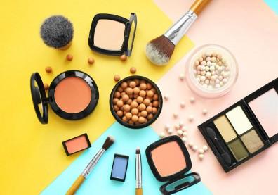 愛美朋友注意!研究:逾半數美加化妝品,含持久性有毒化學物