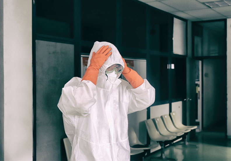 賈永婕捐醫護的PAPR有多神?專家:抗氣溶膠、防護力勝N95!