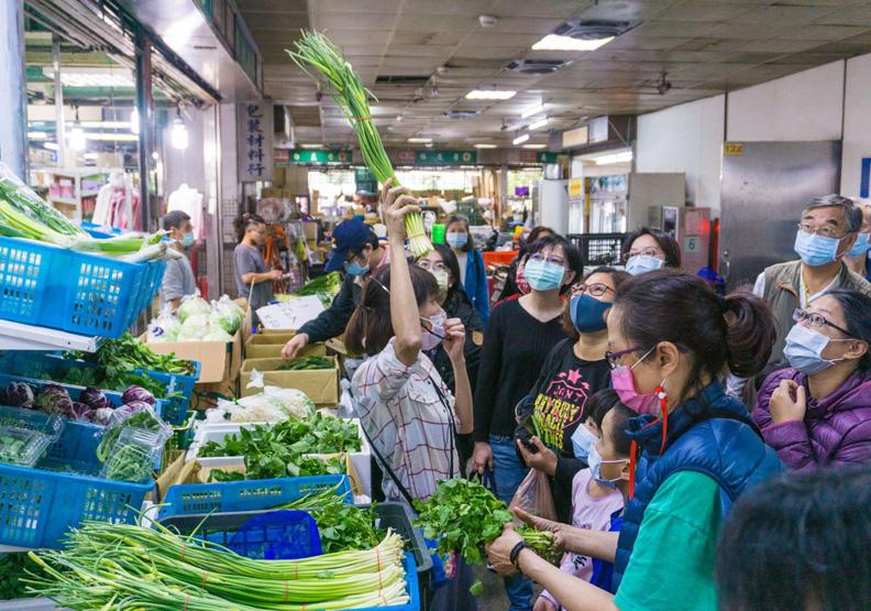 取自台北農產FB。