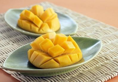 12款芒果營養比一比,怎麼吃才不容易胖?營養師解答