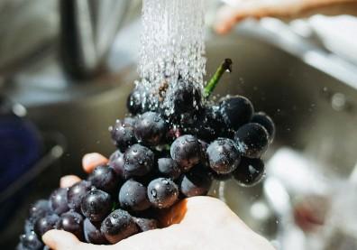 蔬果用鹽巴、小蘇打粉才洗的乾淨?3大訣竅不怕農藥殘留