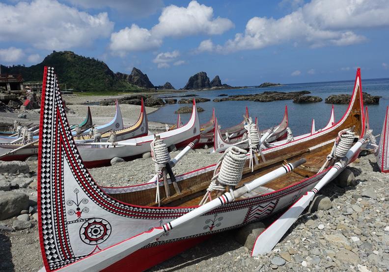 疫情影響觀光店家尋出路,蘭嶼首次出現島上外送服務!