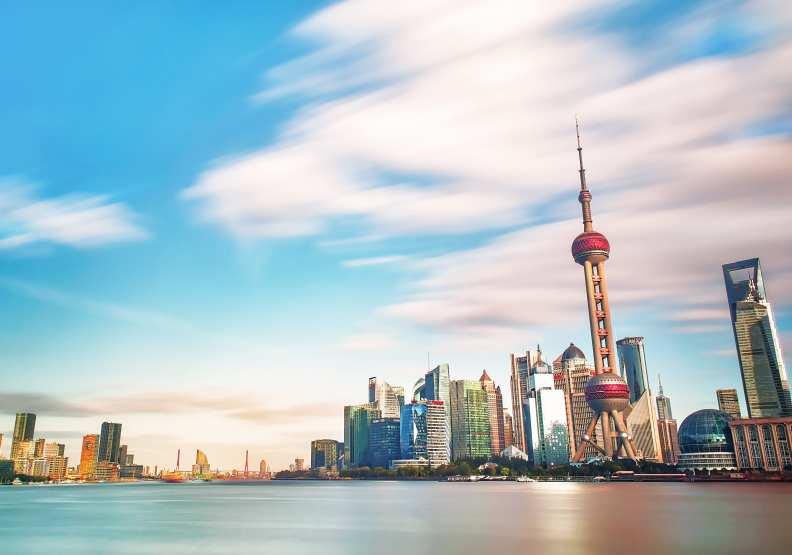 中國如何跨越14億人口的貧富差距鴻溝?不再是富的只有一小部分人呢?圖片來自pexels by zhang kaiyv