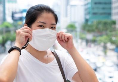 疫情期間口罩不離身!專家分享4撇步,降低皮膚、耳朵傷害