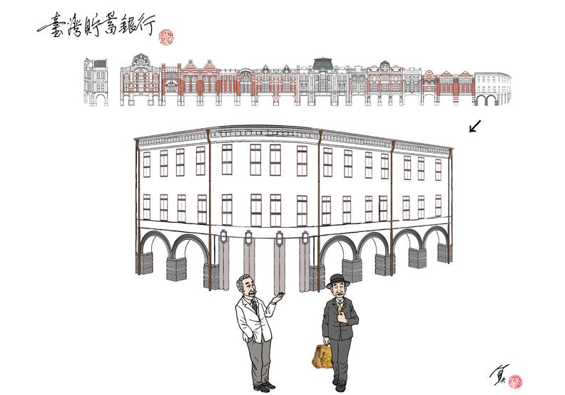 【魚夫專欄】台灣人投資銀行,到開銀行的故事!