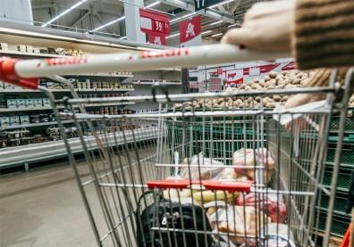 超商、超市可能成為防疫破口?研究:購物時最需要消毒這2個地方