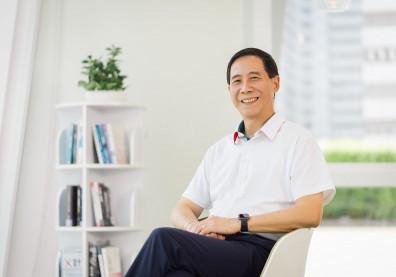 從CSR到ESG,台灣人壽與國民共許「永續i健康」的約定