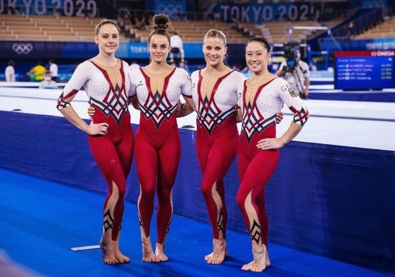 東京奧運落實性別平等?女運動員穿著的舒適度,應比美感、風俗民情更重要!