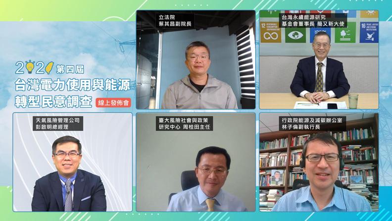 取自台灣永續能源研究基金會官網