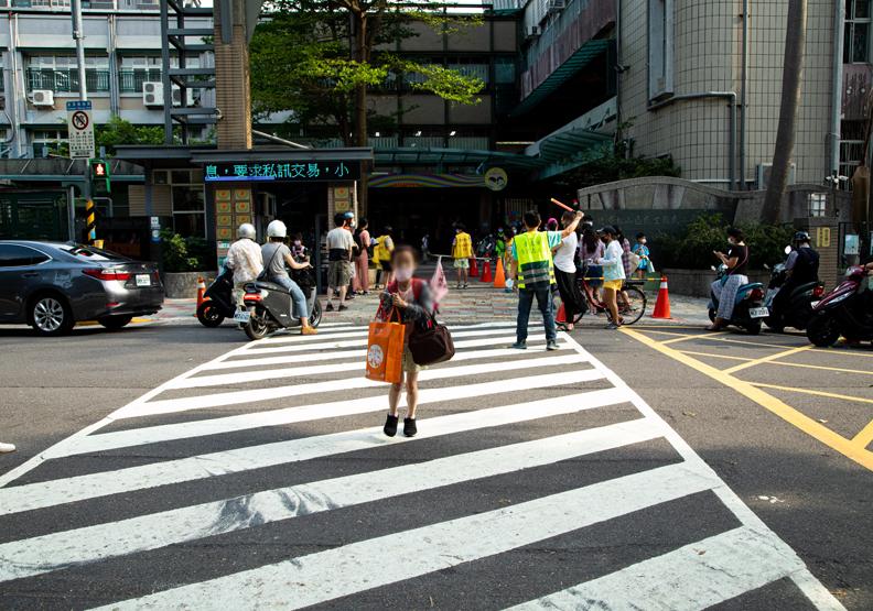不脫口罩、不吹直笛,台北市九月一日可望實體開學!