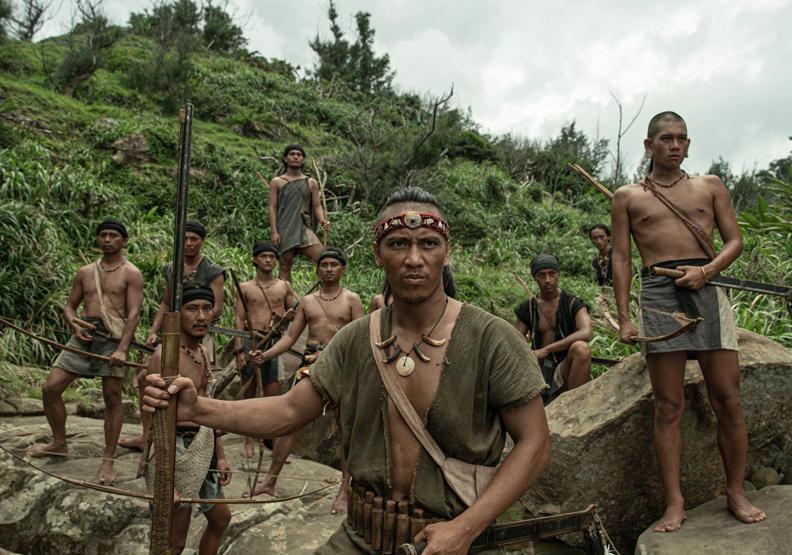 原住民「斯卡羅」後代的不甘?平埔族尋根青年悲為沒有名字道歉