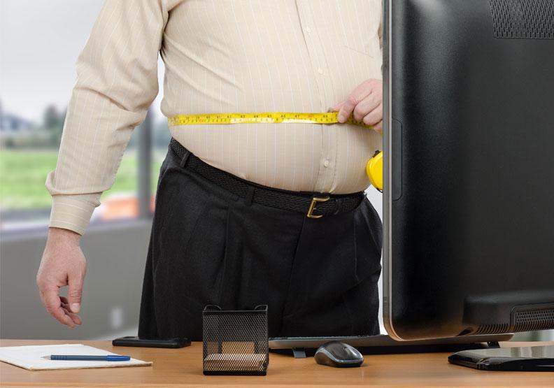 腰圍過粗、血壓偏高?代謝症候群有5大警訊,罹患糖尿病機率暴增6倍