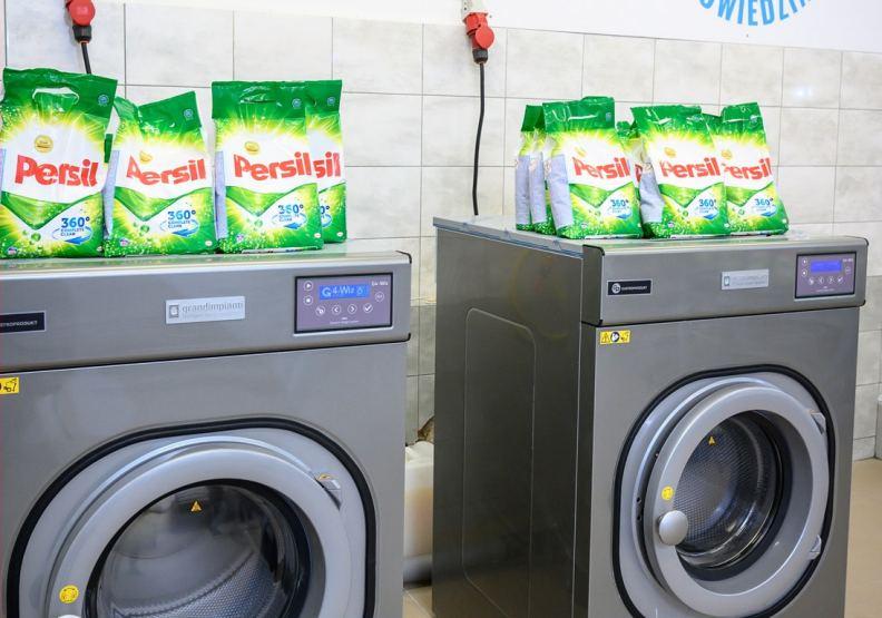寶瀅是漢高的核心品牌之一,也是德國最受歡迎的洗衣粉。圖片來自Henkel臉書