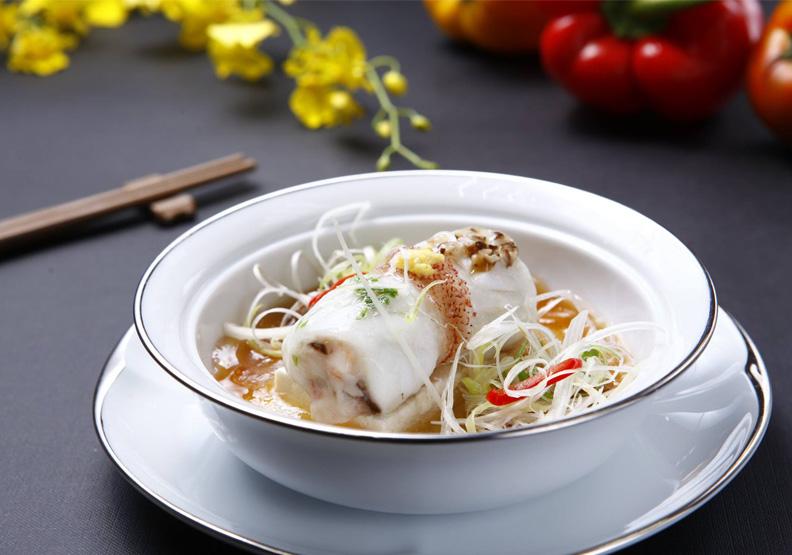 取自米香台菜餐廳MIPON-台北美福大飯店臉書