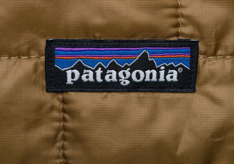 美國品牌「巴塔哥尼亞」。圖片來自unsplash by Malik Skydsgaard,patagonia