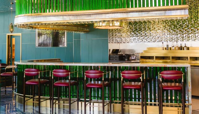 iChina酒吧。圖片來自iChina官網
