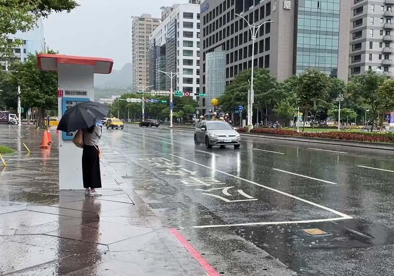 若遇上鄭州豪雨,台北該怎麼辦?荷蘭水災權威AI模擬暴雨衝擊