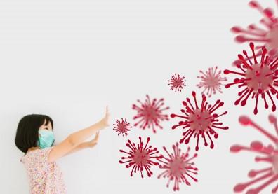 幼兒染疫可能併發重症嗎?醫師引台日美3國數據解答