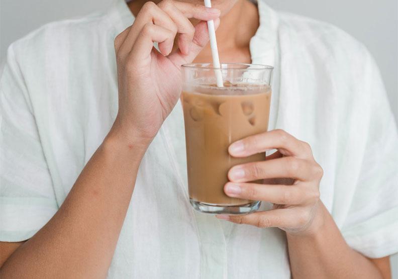 喝奶茶再檢查有助揪出早期胰臟癌?醫師分析可能原因