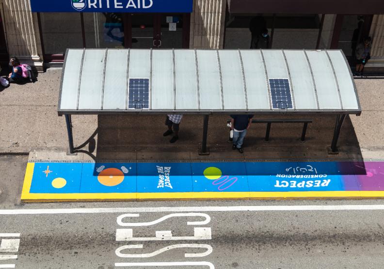 三寶將絕跡?3M交通科技聯手藝術家繪築「城市探險家」安全街道