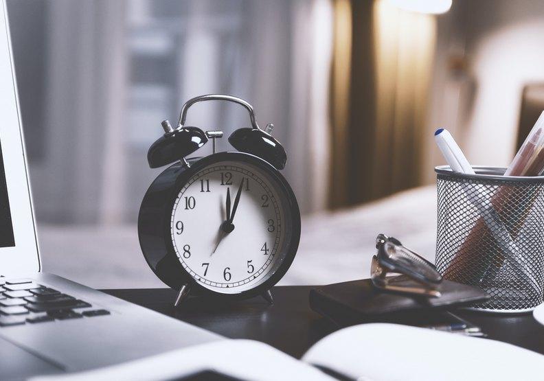 如何在有限時間創造更多歷久彌新的記憶,取決於對時間的感受。pexels
