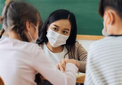 Delta入侵!醫師提6大防疫策略,降低校園感染風險