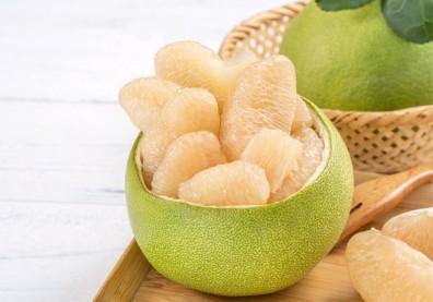 文旦、西施柚,4款柚子比一比!營養師教一招熱量不爆表