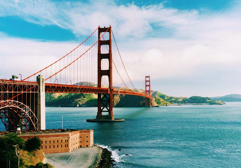因疫苗奪冠!《Time Out》全球最佳城市榜單出爐,舊金山第一