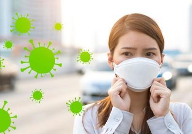 從氣膠技術學看新冠防疫!台大公衛專家剖析環境衛生管理重要性