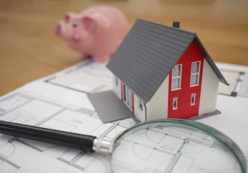 房子能不能提升自己及家人的居住生活品質,才是買房的重點。圖片來自unsplash by Tierra Mallorca