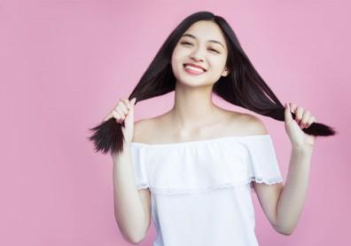 白髮、掉髮、頭皮癢?一張圖揭5大頭髮問題和營養關聯性