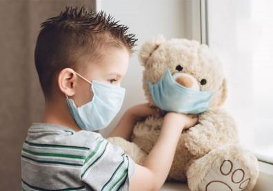 以色列衛生部調查:1/10兒童染疫康復後仍有症狀
