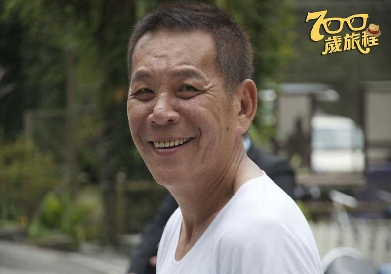 龍劭華《700歲旅程》劇照。取自龍劭華臉書
