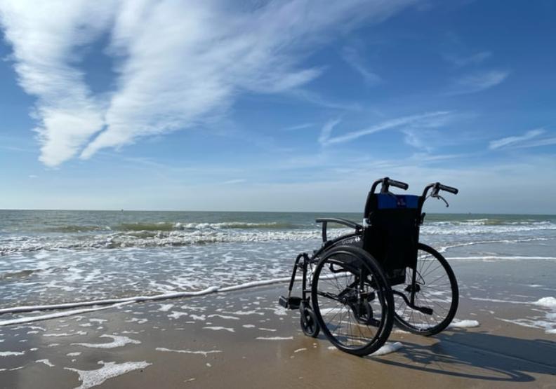 輪椅導遊帶你玩全台!25大無障礙景點,行動不便者最強旅遊聖經