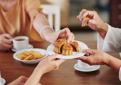 中秋節除了烤肉、吃月餅,還有「這四個」你不知道的應景習俗!
