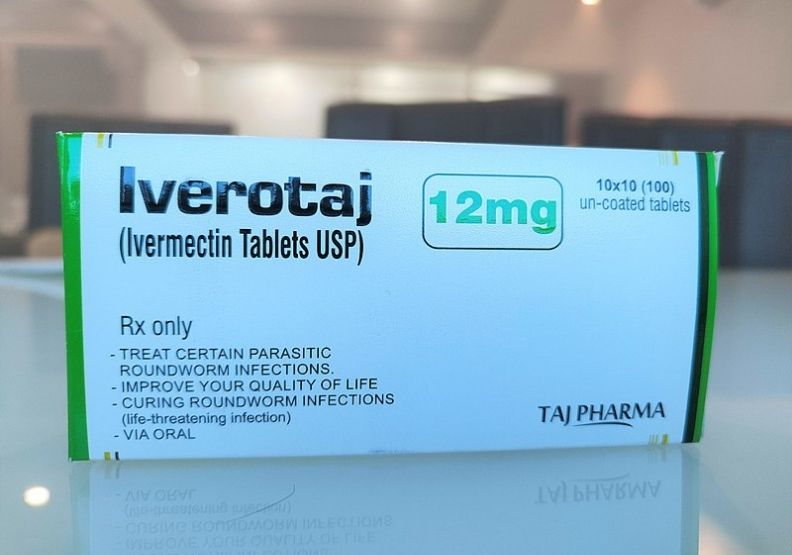 頻傳中毒卻被買爆!為何反疫苗者視「伊維菌素」為新冠救星?