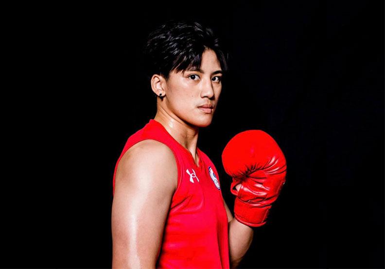 備戰奧運邊化療!拳擊女王陳念琴首曝抗癌2年,戰勝淋巴癌歷程