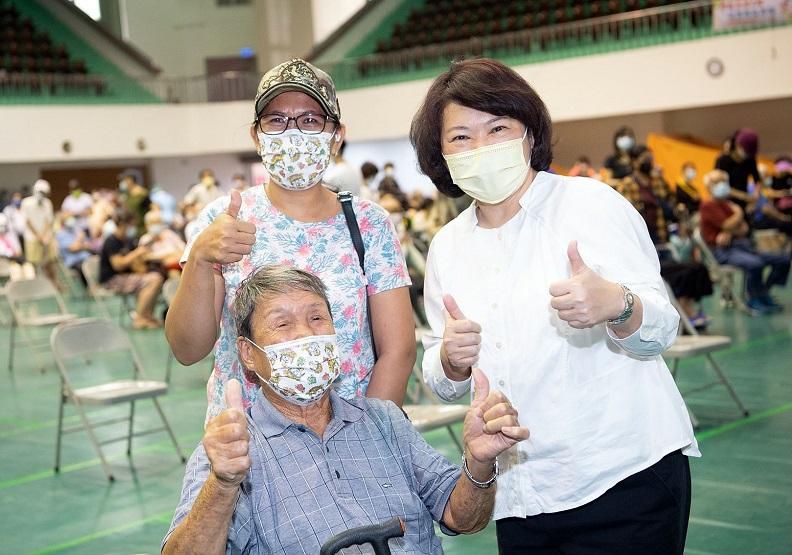 資源豐沛且面面俱到照顧,嘉義市「醫療衛生」勇奪全臺第一名