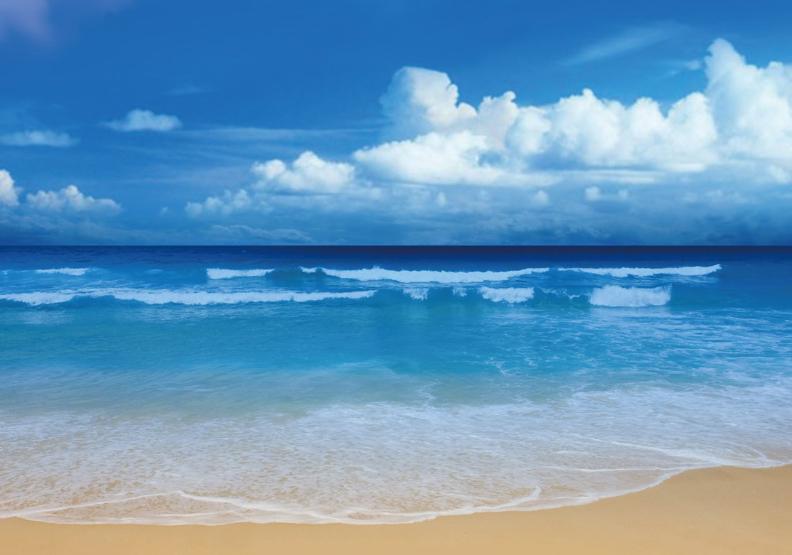 口罩放寬、私闖裸曬族掰掰!新竹縣「新月沙灘」開放嗨辦音樂祭