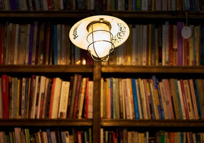 誰比他會吸書香財!台北書店街先鋒始祖「新高堂」造思想黃金屋