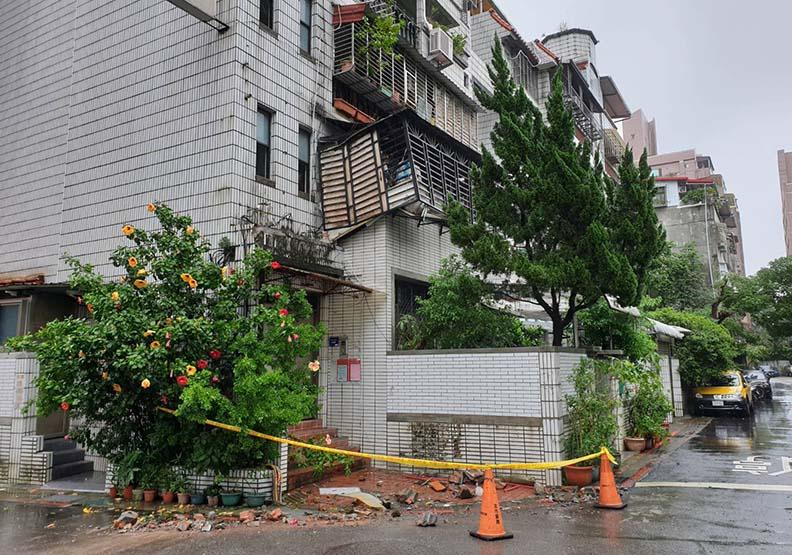 規模6.5宜蘭南澳30年最大地震! 氣象局曝大台北地區超搖晃原因