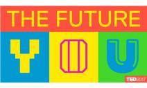 未來的你在哪裡?TED2017大會告訴你