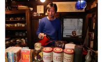 東京6次元咖啡:一個抽離日常卻最暖心的場所