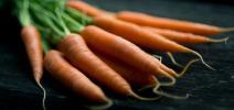 胡蘿蔔清爽料理簡單做