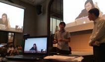 【30青年創新實驗室】2015 Demo show:做到往下創新,創業看未來3-5年機會