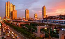 泰國》外派就是一張單程機票