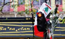 巴黎遭恐攻 黑色星期五悲劇